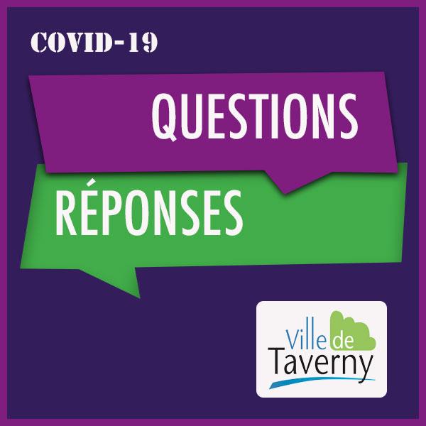 FAQ Covid 19   Accompagnement des personnes et fonctionnement des