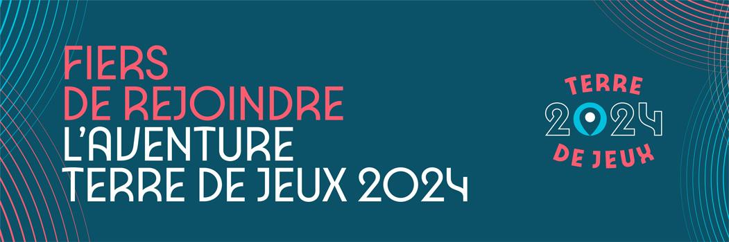 Taverny Terre de Jeux 2024