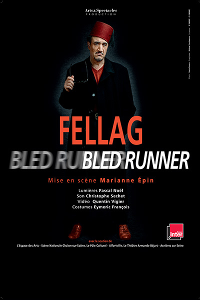 Fellag Bled Runner