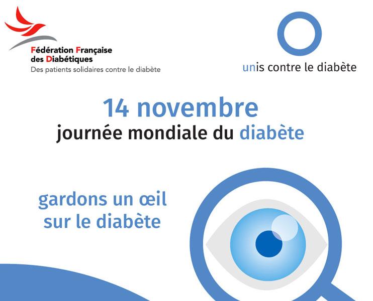 Diabète et Cécité